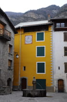 Colmars les Alpes (1)