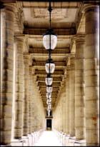 Colonnades du Palais-Royal