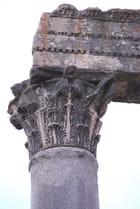 colonne corhintienne