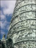 Colonne Vendôme (détail)