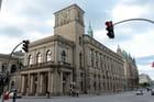 Commissariat d'Hambourg