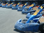 COMPETITION KART