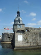 Concarneau!la ville close