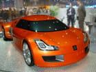 Concept Car Genx