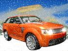 Concept Car Land Rover