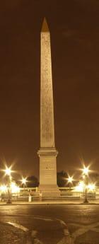 Concorde illuminée 1