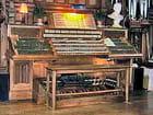 92 Meudon, Console orgue Dupré