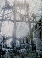 Constr. usine Schneider 1920-21