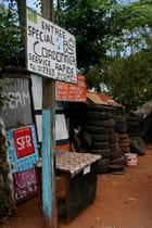 cordonnerie et marchand de pneus
