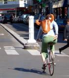 Corrida à vélo