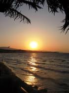 Coucher de soleil sur Tsilivi 1