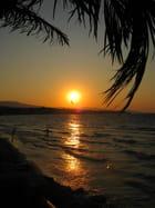 Coucher de soleil sur Tsilivi 2