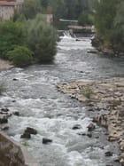 Coule petite rivière