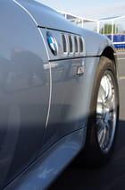Coupé BMW