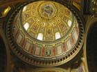 Coupole de la basilique