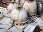 Coupoles de la basilique