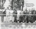 Court de tennis de Brompton 1941