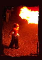 Cracheur de flamme