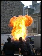 Cracheurs de feu