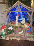 creche de Noël