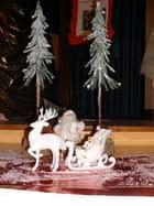 Crèche de Noël du Québec