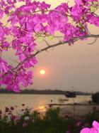 Crépuscule a Hué