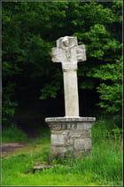 Croix de Sainte Clair