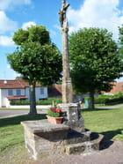 Croix du 16e siècle
