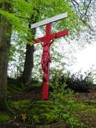 Croix du chemin de vie