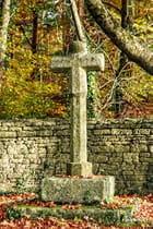 Croix du moyen âge