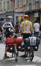 Cyclistes fans de Bretagne !