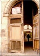 Dans le secret des portes entrebâillées (2)