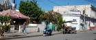 dans une rue de Cienfuegos