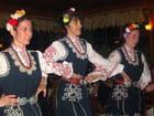 Danse bulgare
