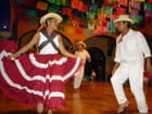 Danse typique