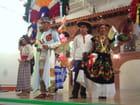 Danses des provinces