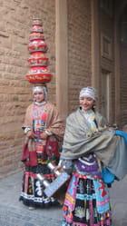 Danseuses du Rajasthan
