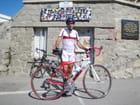 David Estival col du Tourmalet 2013