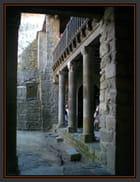 De jolies colonnes