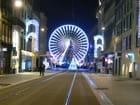 Decembre à Clermont Ferrand