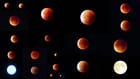 déclinaison de lune