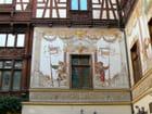 Décors de façades