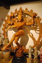 déesse indienne