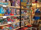 Des jouets par millier