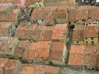 Des toits; des toits,...