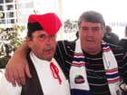 deux catalans aux antipodes