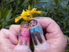 Deux doigts d'amour