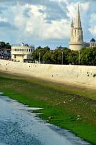 Digue des Tamaris, La Rochelle