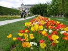 Dimanche de printemps au Jardin des plantes