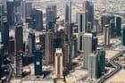 Doha, ville du désert